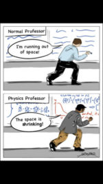 Physics Professor