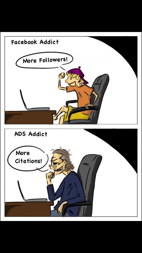 ADS Addict